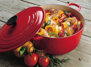 LeCreuset French Oven